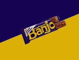 Chocolate Bar Adverts